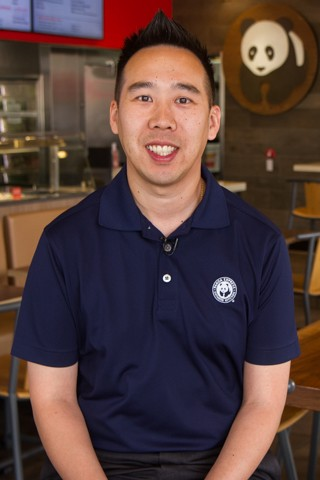 Jih Cheng, Multi-Unit Manager - Panda Restaurant Group Careers