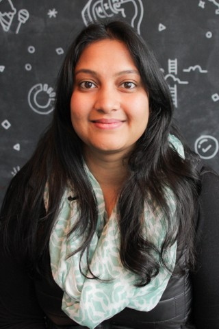 Ruchi Varshney, Engineering Manager - Dropbox Careers