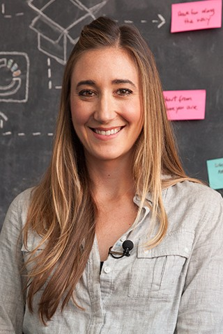 Kate Taylor, Head, Sales Development - Dropbox Careers