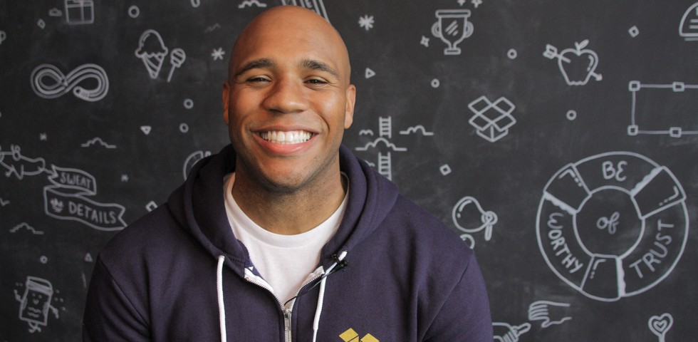 Justin Bethune, Diversity Program Manager - Dropbox Careers