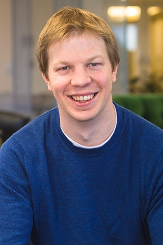 Will Kiefer, Staff Engineer - Dropbox Careers