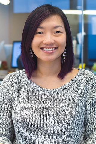 Constance Duong, Software Engineer - Dropbox Careers