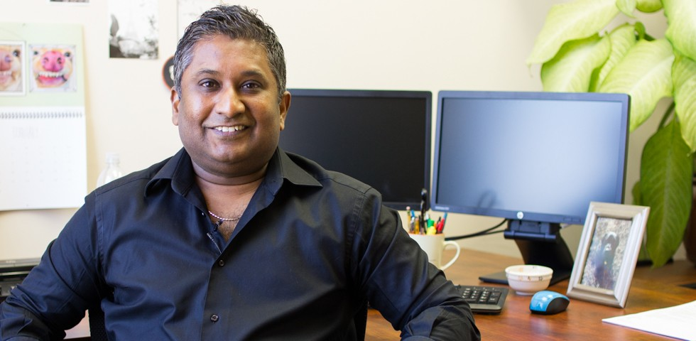 InsPro Technologies Employee