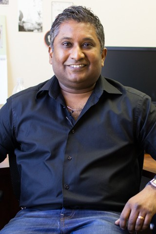 Sam Nelaturi, Test Manager - InsPro Technologies Careers