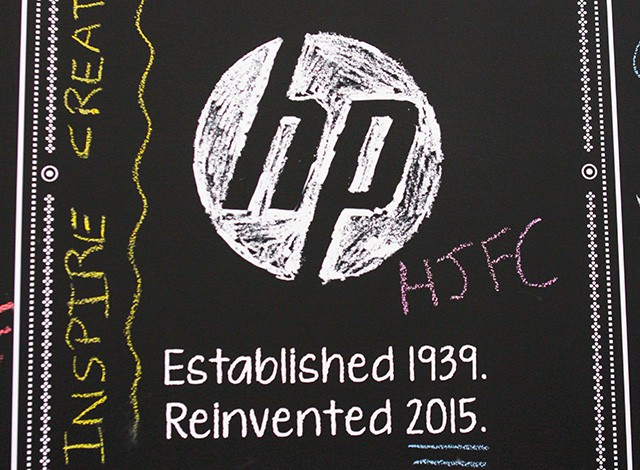 HP Careers
