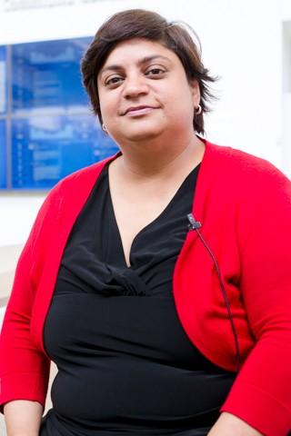 Kriti Kapoor, Global Director, Social Customer Care - HP Careers