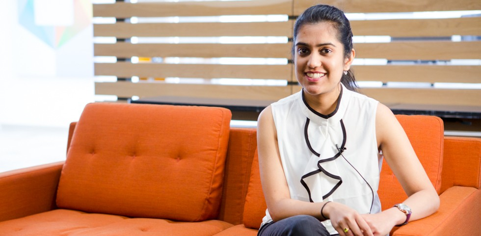 Priyanka Deo, Software Engineer - HP Careers