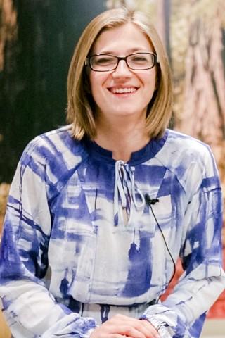 Francine Avasilencei, HR Management Associate - HP Careers