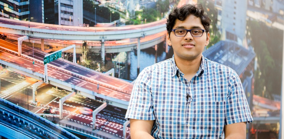 Suman Gopal Rao, Software Engineer - HP Careers