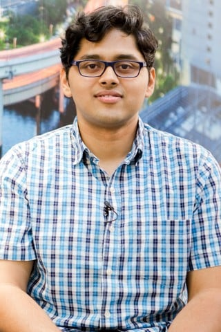 Suman Gopal Rao, Software Engineer - HP Careers