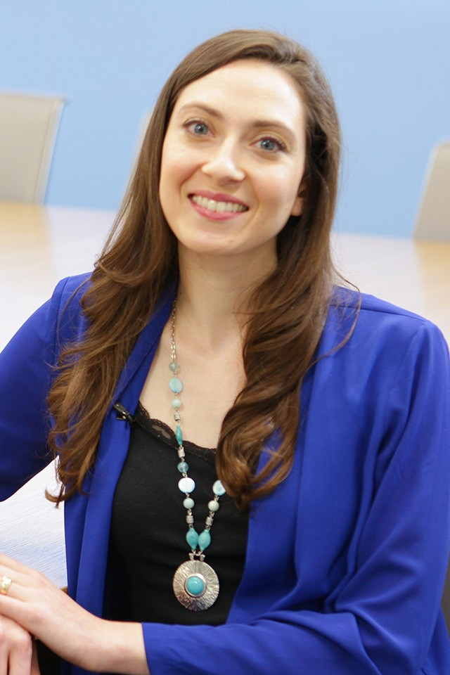 Elizabeth Brady, Product Manager - HP Careers