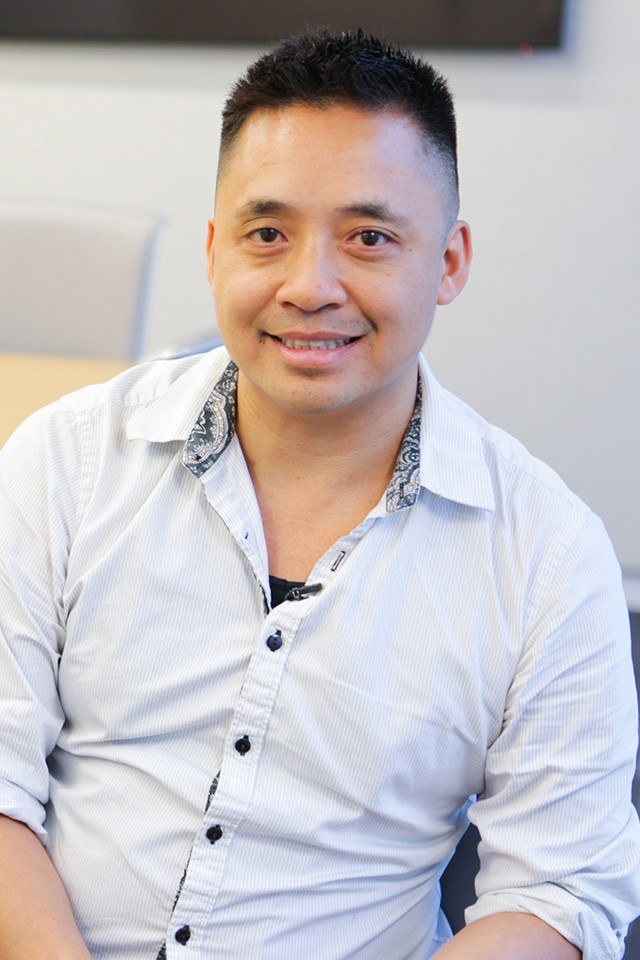 Phong Phung, Technical Program Manager - HP Careers