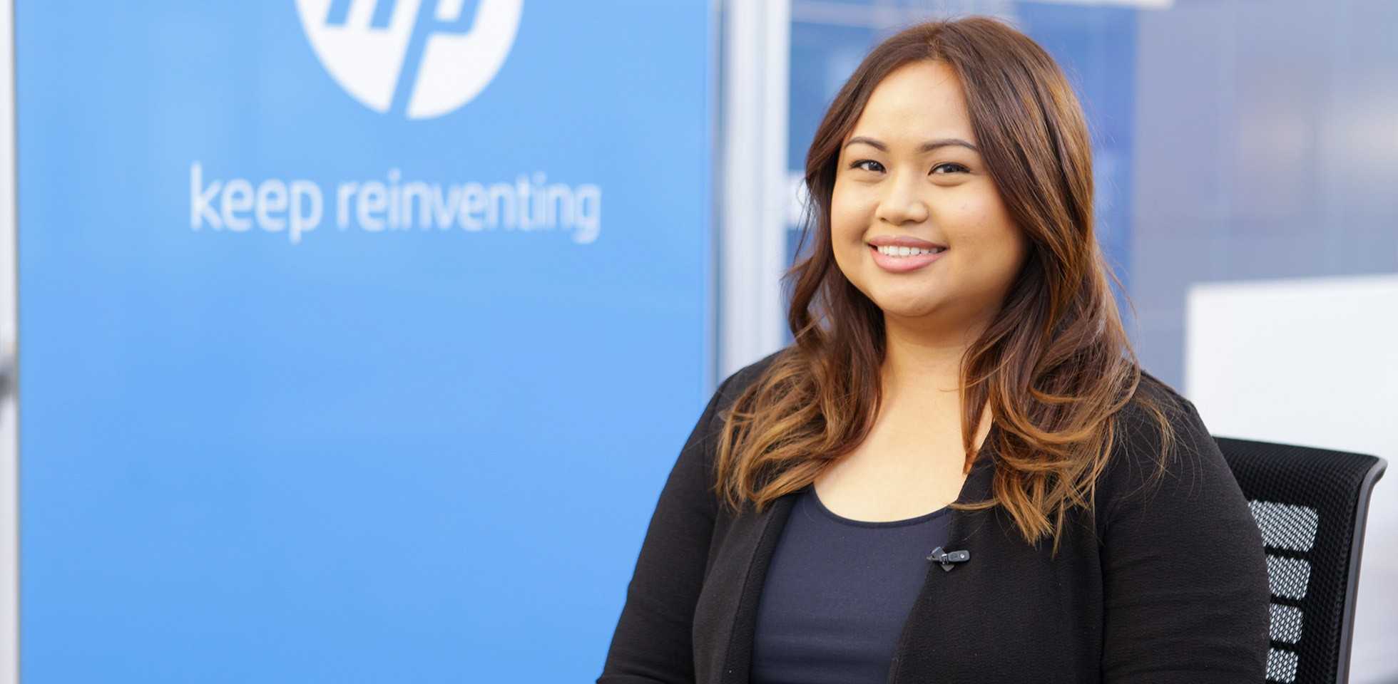 Sara Sabino, Planning & Operations Program Manager - HP Careers