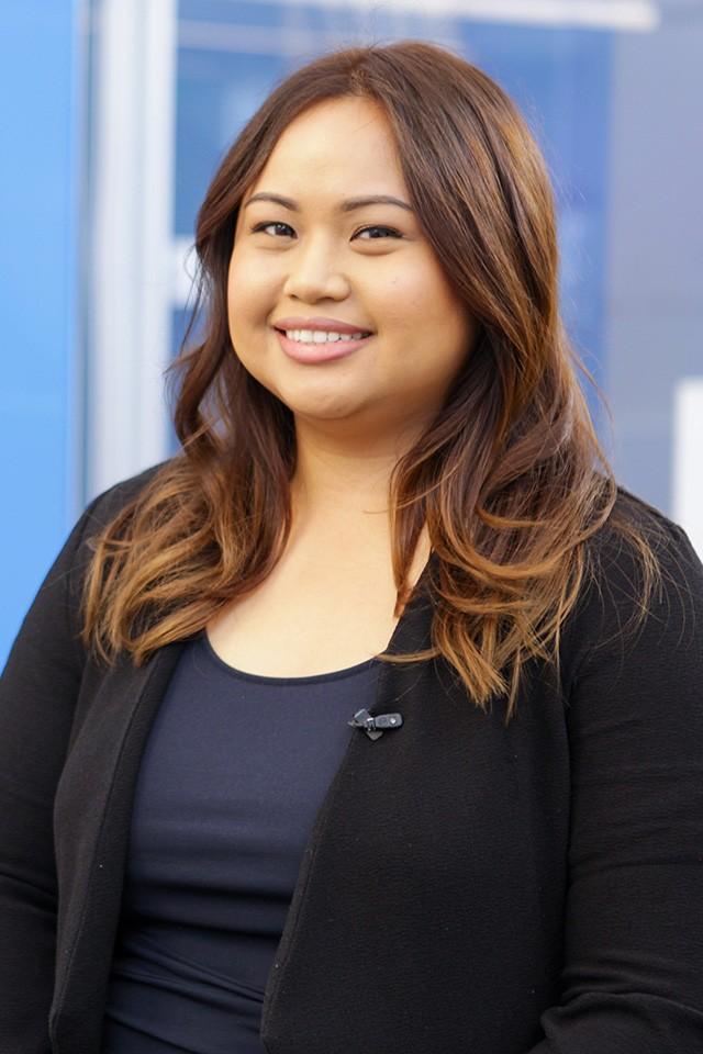 Sara Sabino, Planning & Operations Program Manager - HP Careers