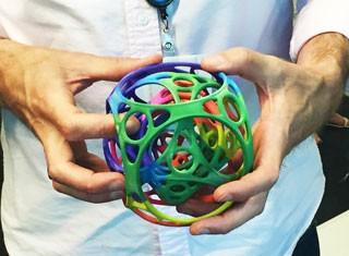 Careers - Office Perks Innovation Fair