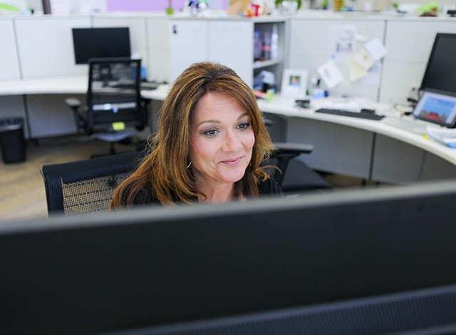 Careers - Shandra's Story Learning The Ropes