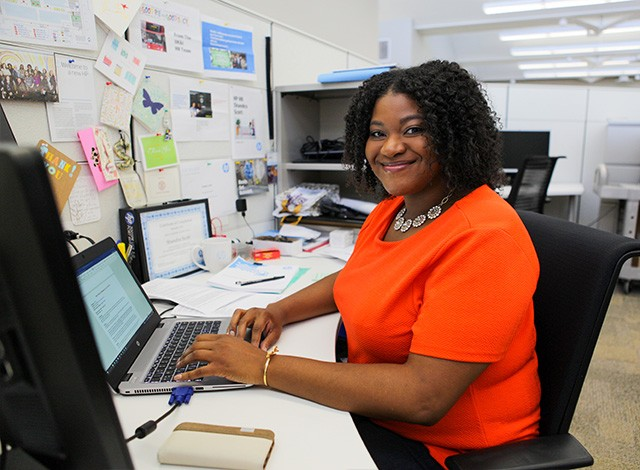 Careers - What Shandra Does Chief of Staff, HR