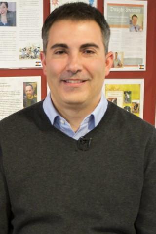 Shawn Nussbaum, SVP, Engineering - Return Path Careers