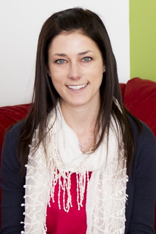 Abby Berger, Senior Data Analyst - Return Path Careers