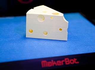 MakerBot Company Image