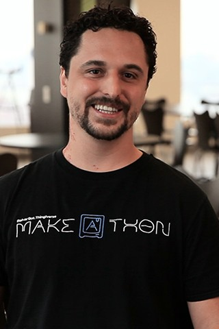 Zachary Covan, Lead QA Engineer - MakerBot Careers