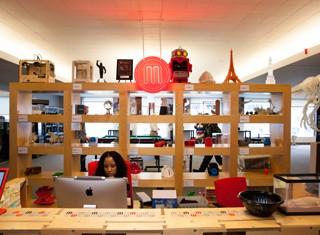 Careers - Office Life  Improving Performances