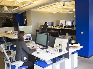 DAQRI Company Image