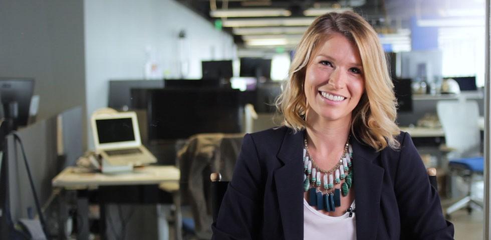 Dana Morgan, Director, Strategic Initiatives - DAQRI Careers