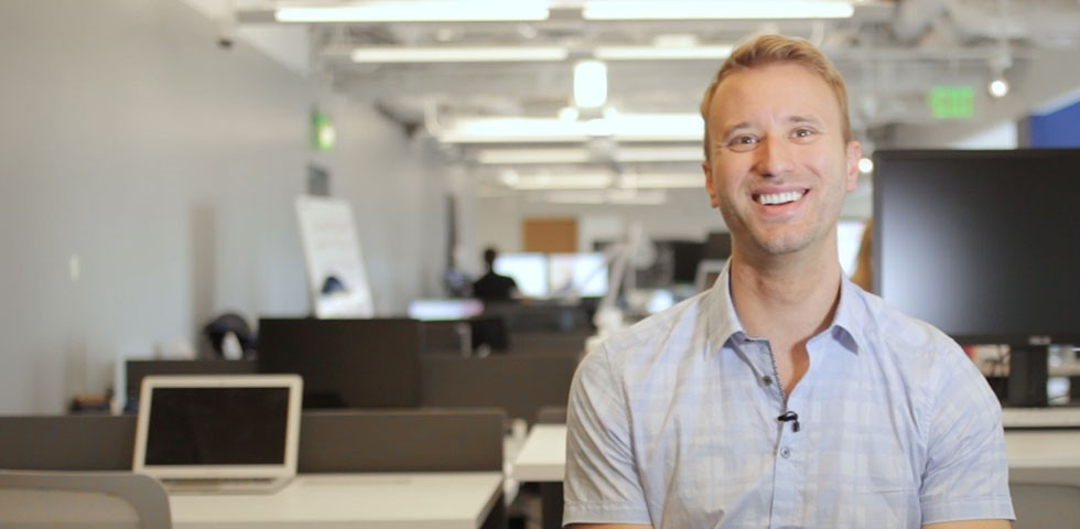 Doug Rieck, Mechanical Engineering Lead - DAQRI Careers