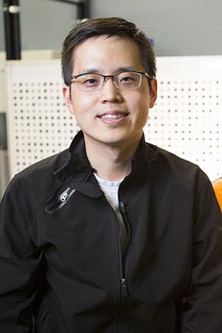 Byung Soo Kim, Senior Computer Vision Scientist - DAQRI Careers