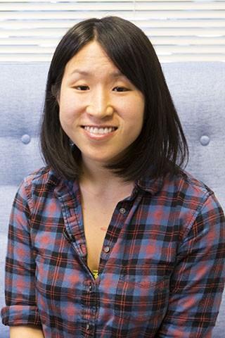 Jennifer Song, Software Developer - DAQRI Careers