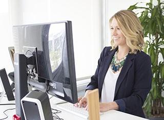 Careers - Dana's Story A Creative Heart In Tech