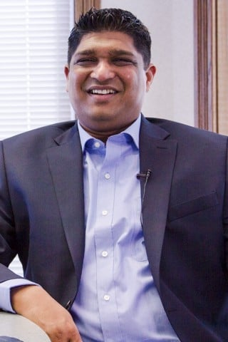 Raj Patnaik, Manager, BTS Operations Services - TAMKO Careers