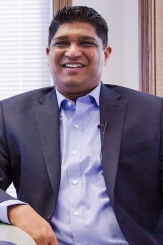 Raj Patnaik, Manager, BTS Operations Services - TAMKO Careers
