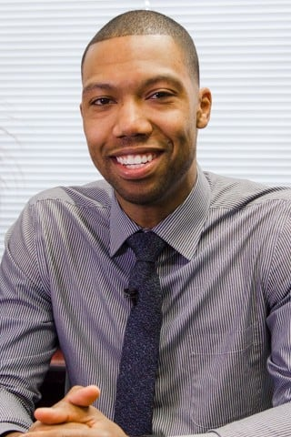 Terrence Scott, HR Specialist - TAMKO Careers