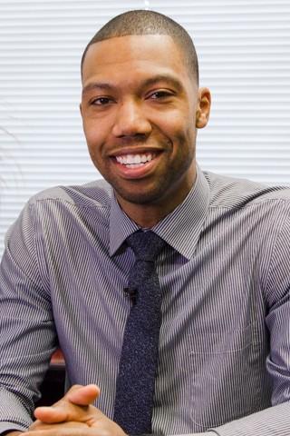 Terrence Scott, HR Specialist - TAMKO Careers
