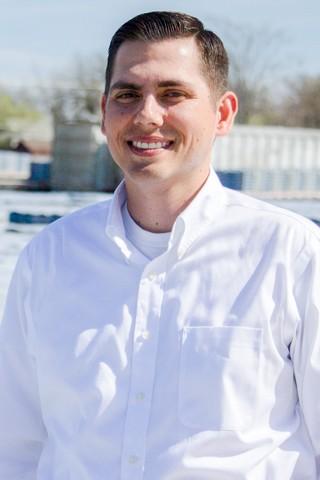 James Gonzalez, General Manager - TAMKO Careers