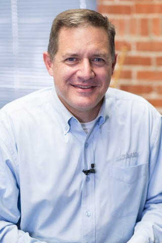 Rob Keeling, Corporate Director, Supply Chain Management - TAMKO Careers