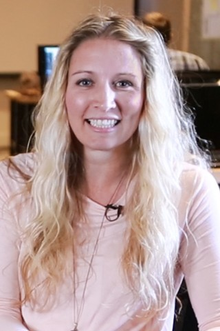 Krissy Weekley, Head Of Student Success - Devmountain Careers
