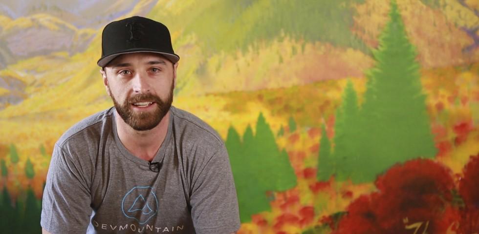 Ben Callis, Instructor - Devmountain Careers