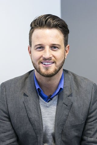 Matt Johnson, Sales Manager  - Main Street Hub Careers