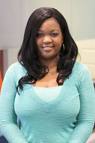 Krystal Ferebee, Manager, Compliance & Product Services - Verisk Insurance Solutions Careers