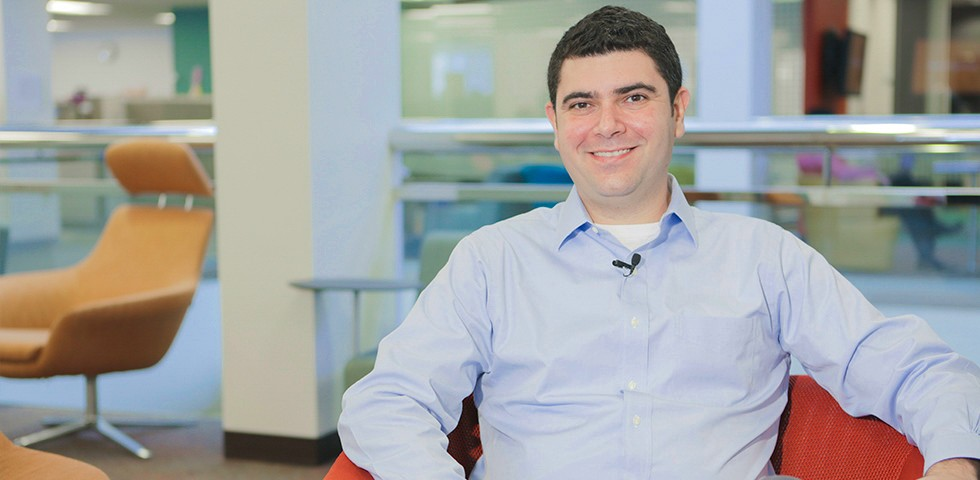 Josh, Director Of Technology Strategy - Allstate Careers