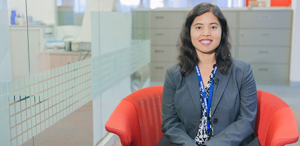 Nishi, Business Data Analyst - Allstate Careers