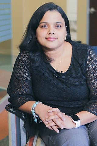 Priya, Systems Analyst  - Allstate Careers
