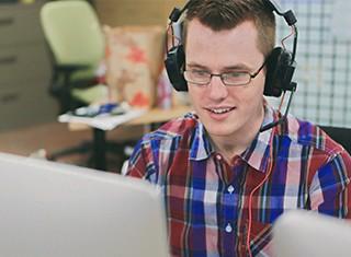 Careers - What Jordan Does Agile Software Developer