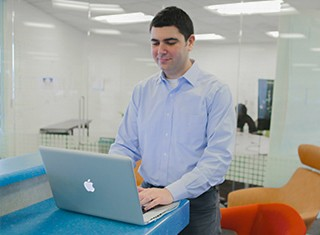Careers - What Josh Does
