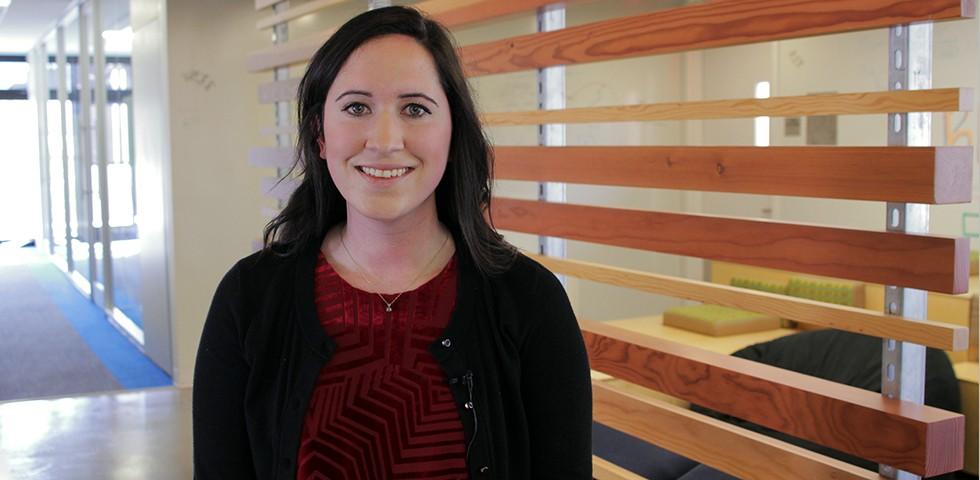 Jackie McElaney, Senior Corporate Sales Representative - Jive Careers