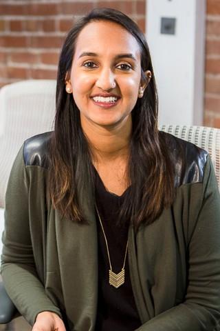 Darshita Maniar, Sr. Product Marketing Manager - Jive Careers