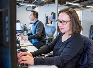Careers - What Kosheno Does Principle, Employee Communications